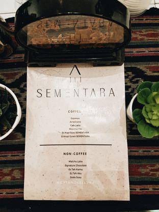 Foto review Sementara Coffee oleh Eat and Leisure  6