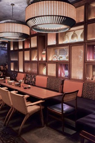 Foto 11 - Interior di Gunpowder Kitchen & Bar oleh yudistira ishak abrar