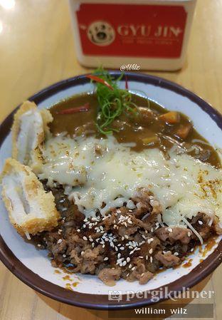 Foto 2 - Makanan di Gyu Jin Teppan oleh William Wilz