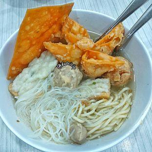 Foto 2 - Makanan(Bakso Malang Super Komplit) di BMK (Baso Malang Karapitan) oleh duocicip