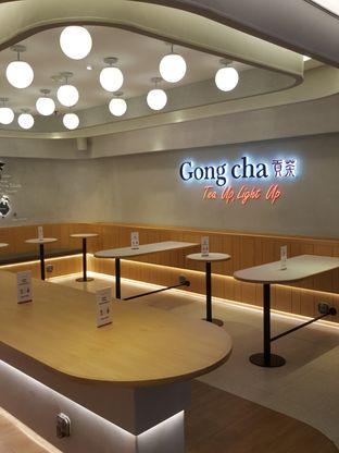 Foto 10 - Interior di Gong cha oleh Stallone Tjia (@Stallonation)