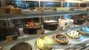 Foto 6 - Interior di Secret Recipe oleh Jakartarandomeats