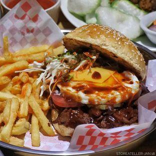 Foto - Makanan di Biggy's oleh Sebastian Hara