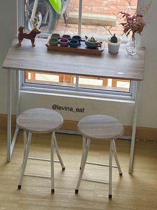 Foto 8 - Interior di Those Between Tea & Coffee oleh Levina JV (IG : levina_eat )