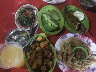 Foto - Makanan di Sambel Plecing Jengkelin oleh Ocha  Roisah