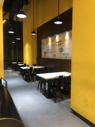 Foto 3 - Interior di Kkuldak oleh Mitha Komala