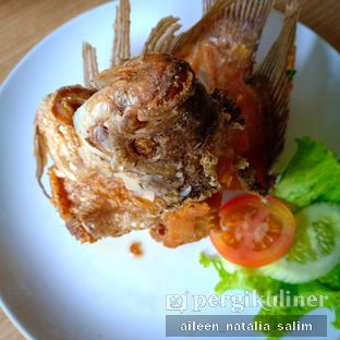 Foto 1 - Makanan di Talaga Sampireun oleh @NonikJajan