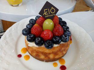 Foto 1 - Makanan di EIO Patisserie oleh Tcia Sisca
