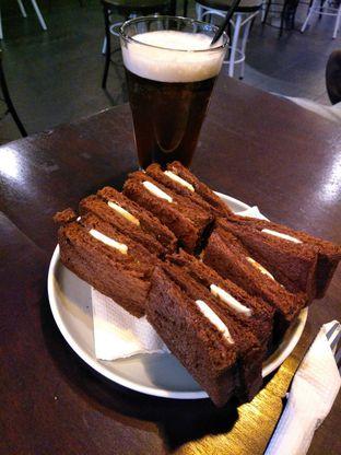 Foto 1 - Makanan di Malacca Toast oleh Wignyo Wicaksono