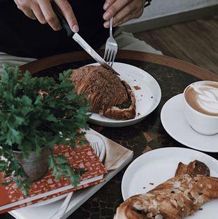 Foto 9 - Makanan di Olive Tree House of Croissants oleh Della Ayu