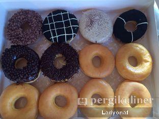 Foto 11 - Makanan di J.CO Donuts & Coffee oleh Ladyonaf @placetogoandeat