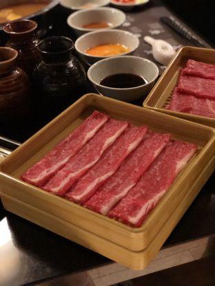 Foto 2 - Makanan di Momo Paradise oleh feedthecat
