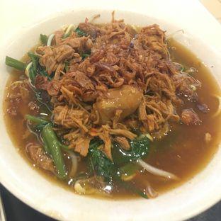 Foto - Makanan di Mie Kangkung & Siomay Si Jangkung oleh Yessica Angkawijaya