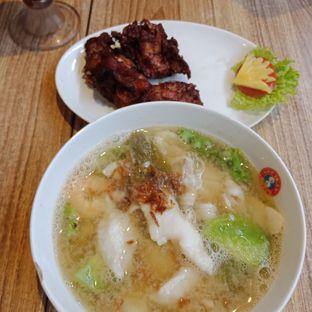 Foto 2 - Makanan di Sop Ikan Batam oleh Sisil Kristian