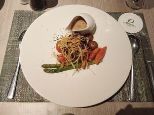 Foto review Spice Restaurant - Oakwood Hotel & Residence Surabaya oleh ochy  safira  6