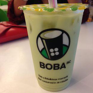 Foto review Boba Inc oleh Aurelia Rusli 1