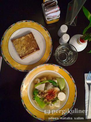 Foto 2 - Makanan di Cafe One - Wyndham Casablanca Jakarta oleh @NonikJajan