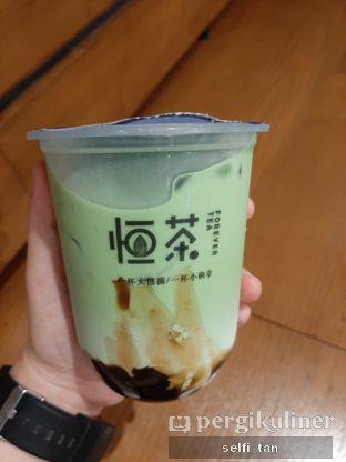 Foto 3 - Makanan di Forever Tea oleh Selfi Tan