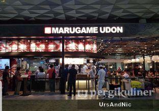 Foto 6 - Makanan di Marugame Udon oleh UrsAndNic