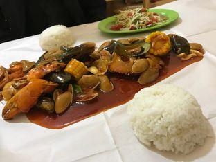 Foto 1 - Makanan(Djajan Kepiting Mix) di Djajan Seafood oleh RI 347 | Rihana & Ismail