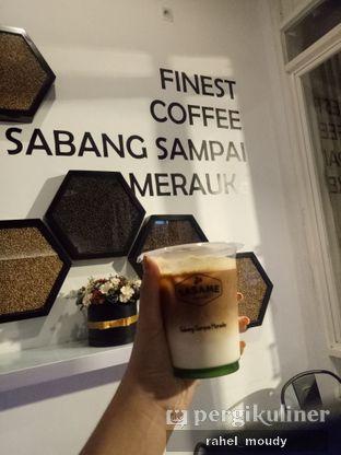 Foto review Sasame Coffee oleh Rahel Moudy 1