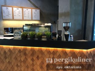 Foto review Monsoon Cafe oleh a bogus foodie  7
