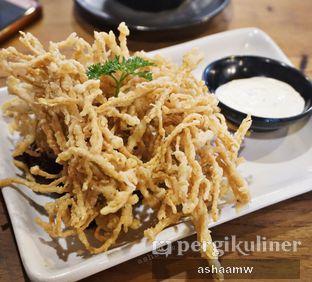 Foto 2 - Makanan(Crispy Enoki Mushroom) di Dua Coffee oleh Asharee Widodo