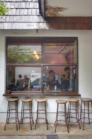 Foto 5 - Interior di But First Coffee oleh yudistira ishak abrar