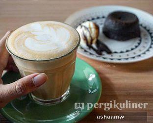 Foto 1 - Makanan di Honey Beans Coffee & Roastery oleh Asharee Widodo