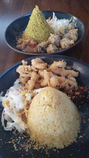 Foto 8 - Makanan di Rice & Cheese oleh Review Dika & Opik (@go2dika)