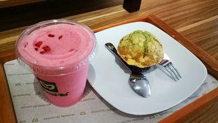 Foto 5 - Makanan di Macroni Tei Coffee oleh maysfood journal.blogspot.com Maygreen