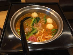 Foto 6 - Makanan di Shaburi & Kintan Buffet oleh Marsha Sehan