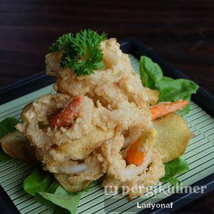 Foto 1 - Makanan di Abraco Bistro & Bar oleh Ladyonaf @placetogoandeat