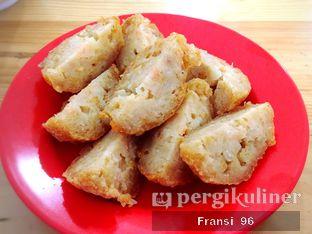 Foto 3 - Makanan di Mie Rica Gading oleh Fransiscus