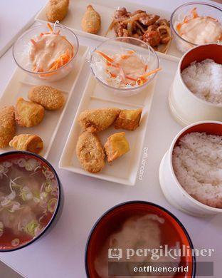Foto - Makanan di HokBen (Hoka Hoka Bento) oleh Illya Adista