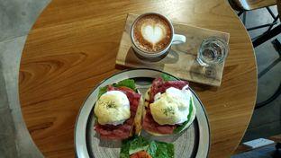 Foto - Makanan di Chief Coffee oleh YSfoodspottings