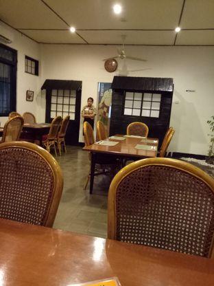 Foto 9 - Interior di Kikugawa oleh @duorakuss