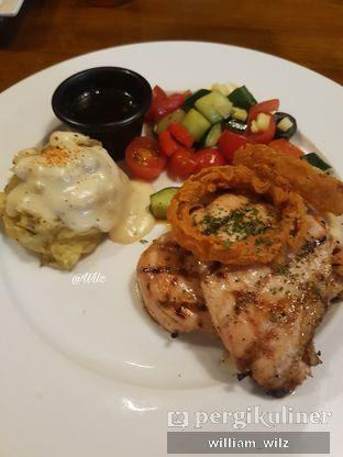 Foto 2 - Makanan di TGI Fridays oleh William Wilz