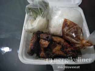 Foto 1 - Makanan di Ayam Bakar Samrat oleh Mich Love Eat