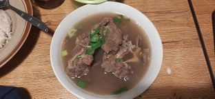 Foto 2 - Makanan di Sop Djanda oleh Laela Marlina