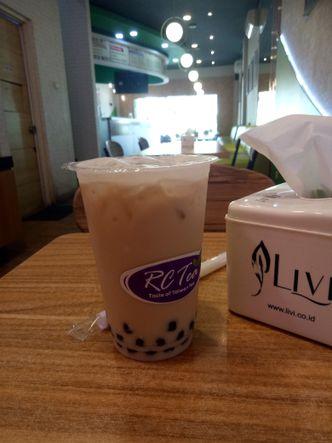 Foto Makanan di Rc Tea