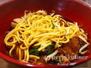 Foto 5 - Makanan di Mie Kangkung Berkat oleh Fransiscus