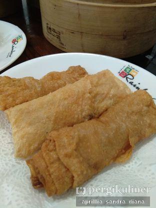 Foto 5 - Makanan(Lumpia Kulit Tahu) di Rainbow Kitchen oleh Diana Sandra