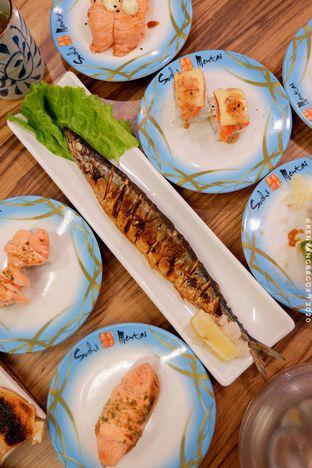 Foto review Sushi Mentai oleh @kenyangbegox (vionna) 2