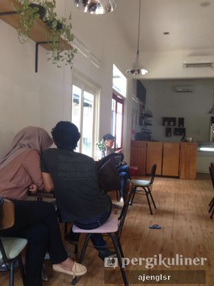 Foto 3 - Interior di Kuki Store & Cafe oleh Ajeng dwi Lestari
