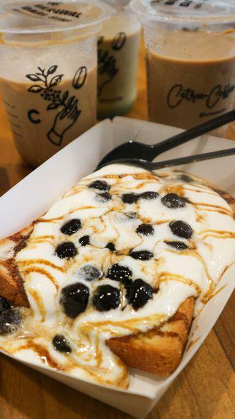 Foto Makanan di Cetroo Coffee