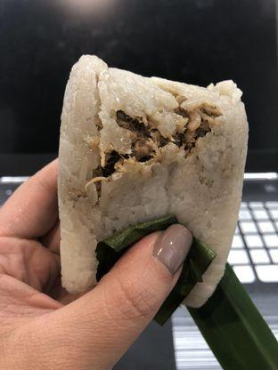 Foto 1 - Makanan di Pangsit Mie & Lemper Ayam 168 oleh YSfoodspottings