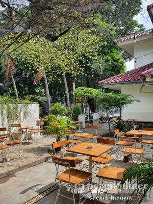 Foto review Manakala Coffee oleh Saepul Hidayat 3