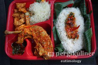 Foto 1 - Makanan di Mantra Manado oleh EATIMOLOGY Rafika & Alfin