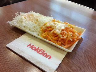 Foto review HokBen (Hoka Hoka Bento) oleh NOTIFOODCATION Notice, Food, & Location 3